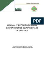 MANUAL DE CONEXIONESSUPERFICIALESDE20CONTROL