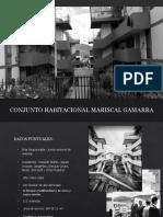 MARISCAL GAMARRA