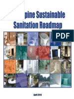 Philippine Sanitation roadmap