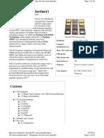P5 (microarchitecture)