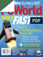 PC WORLD - April 2011-TV
