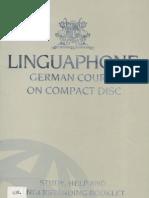 Linguaphone Deutsch - Study Booklet