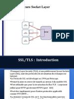 Chap 4 - Echange Sécurisé Entre Clientserveur Secure Socket Layer - SSL-TLS