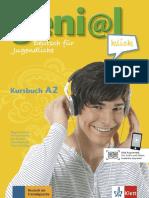Genial Klick A2 Kursbuch