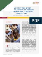 Dr Sundjo and Dr jean cedric Covid-19-Et-Transition-Demographique-En-Afrique-Subsaharienne-Enjeux-Et-Perspectives-Dr-Kouam-1
