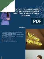 Protocolo de Atendimento No Telefonewhats App Infalível Para Fechar Agenda Clinica Pd (1)