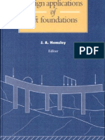 J.A.Hemsley _ Design Applications of Raft Foundations