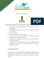 DV570-MICROFONO MP3