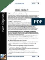 Adobe.Photoshop.7.0 CE  PL.podręcznik.uzytkownika
