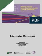 Seminário Sobre Sexualidade - Florianópolis