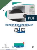 Vela 170 Pulse