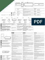 DF-1419 user manual (Bluetooth Speaker) by Platform2 International_fa963813b953be042bfb06932b0316cb5036c139