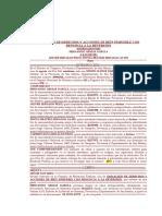 K0-DONACIÓN DE DERECHOS Y ACCIONES -FERNANDO ARMAS GARCIA