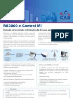 DATASHEET-RS2000-ECONTROL MI-V.1.0-220807