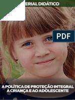 A Política de Proteção Integral a Criança e Ao Adolescente 1