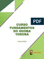 Fundamentos do Idioma Yorùbá (Curso de Yorùbá)/apostila-módulo-06