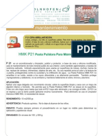 hmk P21