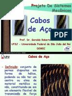 PSM_Cabos de Aço