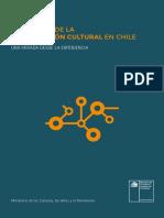 Panorama de La Participacion Cultural