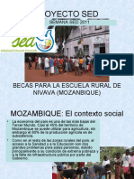 PROYECTO SED