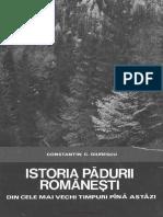 Istoria Padurii Romanesti