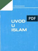 Uvod u Islam - Dr Muhammed Hamidullah
