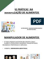 ALIMENTAÇÃO SAUDÁVEL (1)