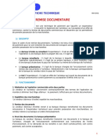 Moyens de Paiement La Remise Documentaire