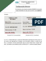 Carregamento e utilização binário Ethernet(v1.4)