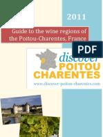 Wine of the Poitou-Charentes