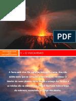 Vucanismo Portuguez