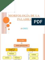 COM4S_U1_Morfología de la palabra