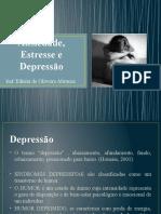 Ansiedade e Depressão SLIDES
