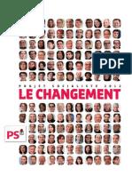 Projet PS 2012