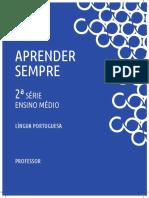 PRO EM LP 2serie AprenderSempreRecApr