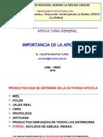 2 IMPORTANCIA DE LA APICULTURA 2019