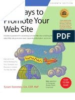 101_Ways_to_Promote_Your_Web_Site