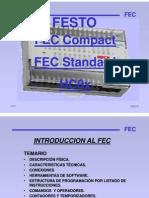 FEC34 FESTO DIDACTIC