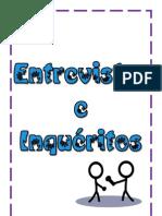 10 - Entrevistas e inquéritos (pdf)