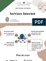 Services Internet