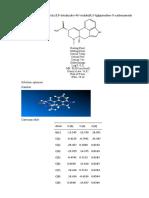 Tugas Kimia Komputasi