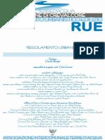 RUE TdA_CR_approvazione