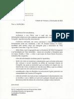Documento - Vaticano