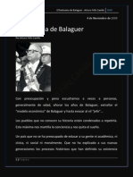 El Fantasma de Balaguer