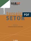 Cartilha Terceiro Setor OAB SP (1)