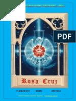 Livro Curso RosaCruz Quarto Grau
