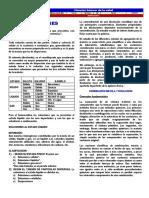 SOLUCIONES. Generalidades