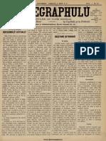 Telegrafulu, 8 mai 1871