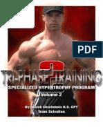 Tri-Phase Volume 2