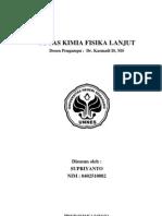 Tugas Kimia Fisika-Bp-KASMADI